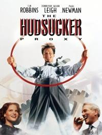 فیلم وکیل هادساکر (دوبله) - The Hudsucker Proxy
