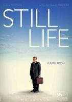 فیلم حیاتی دوباره (دوبله) - Still Life