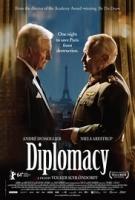 فیلم دیپلمات (دوبله) - Diplomatie