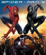 فیلم مرد عنکبوتی 3 (دوبله) - Spider Man 3