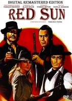 فیلم آفتاب سرخ (دوبله) - Red Sun