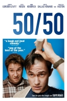 فیلم پنجاه درصد زندگی (دوبله) - 50/50