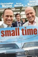 فیلم کاسب خرده پا (دوبله) - Small Time