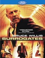 فیلم بدلها (دوبله) - Surrogates