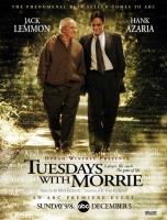 فیلم سه شنبه ها با موری (دوبله) - Tuesdays with Morrie