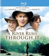 فیلم رودخانه خاطرات (دوبله) - A River Runs Through It