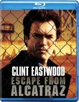 فیلم فرار از زندان آلکاتراز (دوبله) - Escape from Alcatraz
