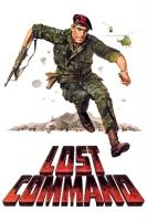فیلم فرمان گمشده (دوبله) - Lost Command