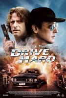 فیلم مسافر پر دردسر (دوبله) - Drive Hard
