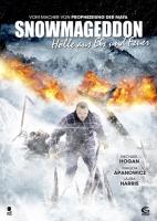 فیلم افسانه حباب برفی (دوبله) - Snowmageddon