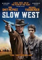 فیلم بسوی غرب (دوبله) - Slow West