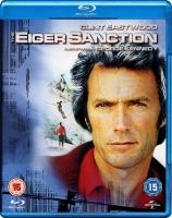 فیلم تحریم ایگر (دوبله) - The Eiger Sanction
