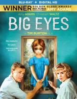 فیلم چشم درشت (دوبله) - Big Eyes