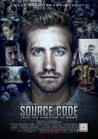 فیلم منبع رمز (دوبله) - Source Code