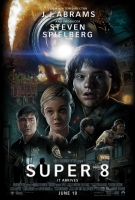 فیلم هشت میلیمتری (دوبله) - Super 8
