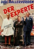 فیلم دی دی کارشناس میشود (دوبله) - Der Experte