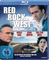 فیلم کوه سرخ غرب (دوبله) - Red Rock West