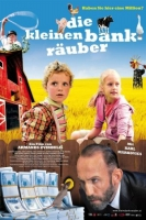 فیلم رویای رابرت کوچولو (دوبله) - Little Robbers