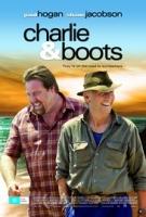 فیلم سفری برای آشتی (دوبله) - Charlie & Boots