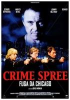 فیلم طعم جنایت (دوبله) - Crime Spree