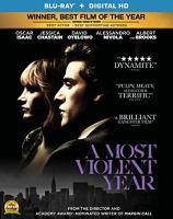 فیلم سال خشونت بار (دوبله) - A Most Violent Year