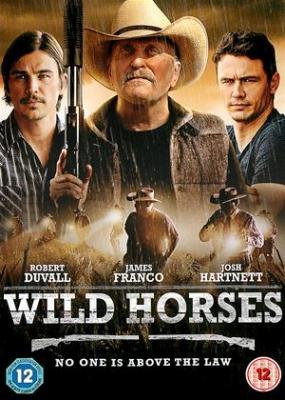 فیلم اسبهای وحشی (دوبله) - Wild Horses