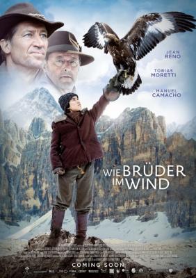 فیلم برادران باد (دوبله) - Brothers of the Wind