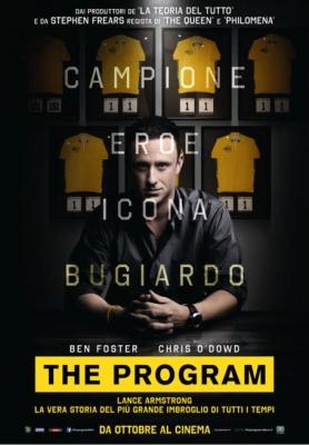 فیلم رسوایی آرمسترانگ (دوبله) - The Program