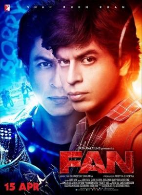 فیلم طرفدار (دوبله) - Fan