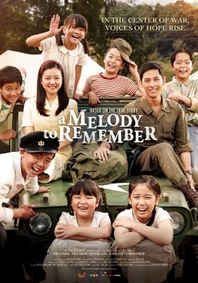 فیلم نغمه های بیادماندنی (دوبله) - A Melody to Remember