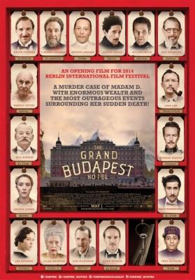 فیلم هتل بزرگ بوداپست (دوبله) - The Grand Budapest Hotel