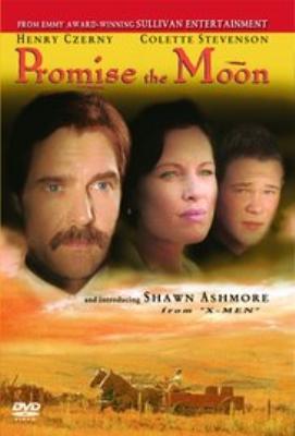 فیلم ماه را قول بده (دوبله) - Promise the Moon