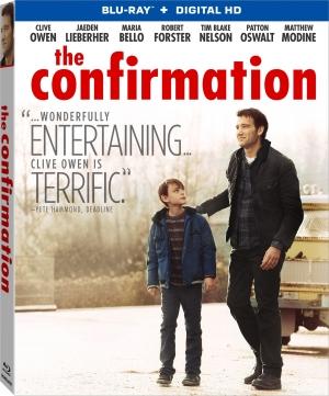 فیلم جعبه ابزار (دوبله) - The Confirmation