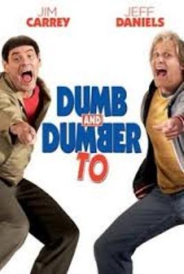 فیلم احمق و احمق تر 2 (دوبله) - Dumb and Dumber To