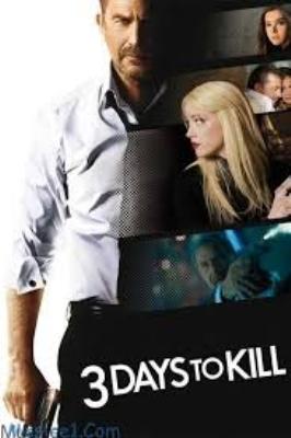 فیلم آخرین مهلت (دوبله) - 3 Days to Kill