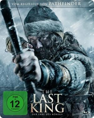 فیلم آخرین فرمانروا (دوبله) - The Last King