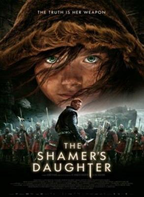 فیلم دنیا در ماجراجویی دونارک (دوبله) - The Shamer's Daughter