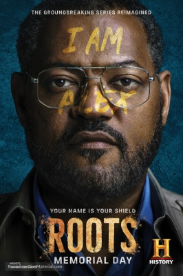 فیلم ریشه ها 1 (دوبله) - Roots 1