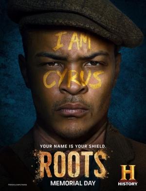 فیلم ریشه ها 3 (دوبله) - Roots 3