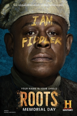 فیلم ریشه ها 4 (دوبله) - Roots 4