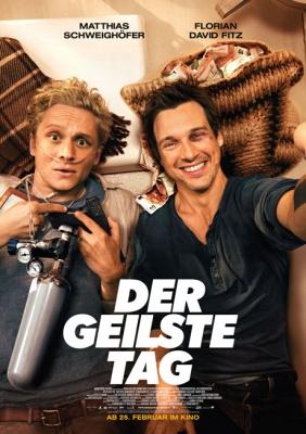 فیلم یک اشتباه خوب (دوبله) - Der geilste tag