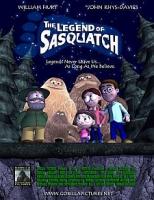 انیمیشن افسانه ساسکواچ (دوبله)