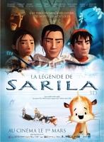 انیمیشن افسانه ساریلا (دوبله) - The Legend of Sarila