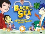 انیمیشن بازگشت به دریا (دوبله) - Back to the Sea
