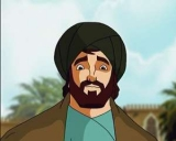 انیمیشن سید جمال الدین اسدآبادی (ایرانی)