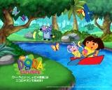 انیمیشن جشن تولد بزرگ دورا (دوبله) - Dora the Explorer