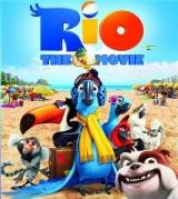 انیمیشن ریو (دوبله) - rio