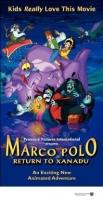 انیمیشن بازگشت مارکوپولو (دوبله) - Marco Polo: Return to Xanadu