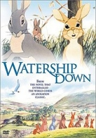انیمیشن تپه خرگوشها (دوبله) - Watership Down