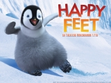 انیمیشن خوش قدم (دوبله) - happy feet